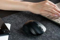 Мышь беспроводная 2E MF240 Silent WL Black (2E-MF240WB) USB - Картинка 6