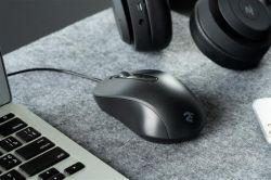 Мышь 2E MF160 Black (2E-MF160UB) USB - Картинка 7