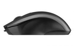 Мышь 2E MF150 Black (2E-MF150UB) USB - Картинка 4