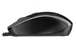 Мышь 2E MF1100 Black (2E-MF1100UB) USB - Картинка 2