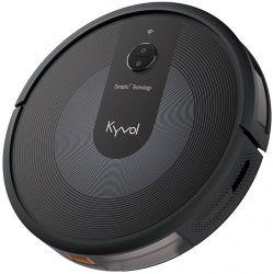 Робот-пылесос Kyvol E30 Black