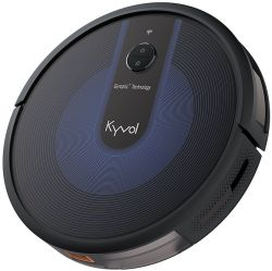 Робот-пылесос Kyvol E31 Black