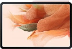 "Планшетный ПК Samsung Galaxy Tab S7 FE 12.4"" SM-T733 Pink (SM-T733NLIASEK)_UA_ - Картинка 1"