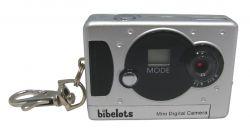 Веб-камера WEB-камера Bibelots мини фотоаппарат 16Mb - Картинка 1