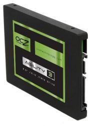 "SSD   60GB OCZ Agility 3 2.5"" SATAIII MLC (AGT3-25SAT3-60G) Refurbished"