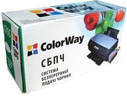 СНПЧ CW HP №21/22/27/28/121 (H56/57CN-4.5NC)