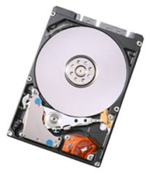 "HDD 2.5"" SATA  160Gb Hitachi, 8Mb, 5400rpm, 5K320 (HTS543216L9A300) гар. 12 мес."