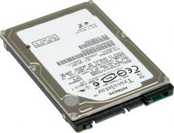 "HDD 2.5"" SATA  160Gb Hitachi, 8Mb, 5400 rpm, 5K160 (HTS541616J9SA00) гар. 12 мес."