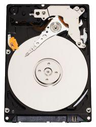 "Жесткий диск 2.5"" 80Gb Western Digital Scorpio Blue, SATA, 8Mb, 5400 rpm (WD800BEVS) (Ref)"