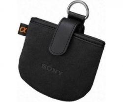 Держатель для крышки объектива Sony LCS-LC1AM <укр>