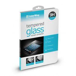 Защитное стекло ColorWay для Samsung Galaxy Tab Active2 SM-T395, 0.33мм, 2.5D (CW-GTSGT395)