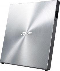 DVD+/-RW ASUS SDRW-08U5S (SDRW-08U5S-U/SIL/G/AS) Silver