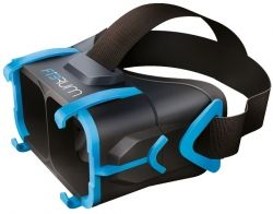 Очки виртуальной реальности FIBRUM Pro for Universal Black (FBRBL)