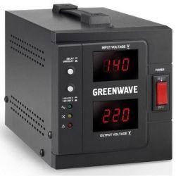 Стабилизатор GREENWAVE Aegis 500 Digital (R0013651)
