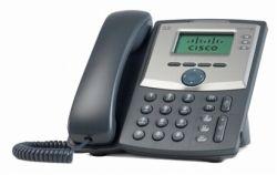 IP-телефон Cisco SB SPA303 3 Line IP Phone with Display and PC Port
