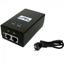 Инжектор Ubiquiti POE-24-24W (24V, 24W)