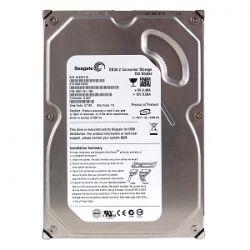 "Жесткий диск 3.5"" 160Gb Seagate, IDE, 2Mb, 5400 rpm + SATA переходник (3160212ACE) (Ref)"