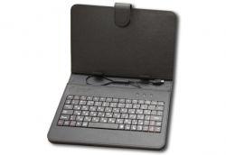 "Чехол-клавиатура Nomi KC 0700 для планшета 7"" Black (124811)"