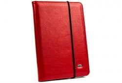 "Чехол-книжка Lagoda Book 6"" Red (113668)"