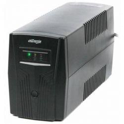 ИБП EnerGenie EG-UPS-B650650VA, Line Int., AVR, 2xSchuko