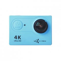 Экшн-камера AirOn ProCam 4K Blue (4822356754451)
