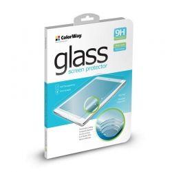 Защитное стекло ColorWay для Samsung Galaxy Tab E 9.6 SM-T560/SM-T561, 0.4мм (CW-GTSEST561)