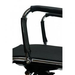 Кресло офисное Special4You Solano black (E0512) - Картинка 6