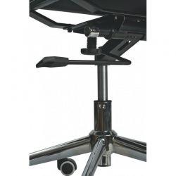 Кресло офисное Special4You Solano black (E0512) - Картинка 7