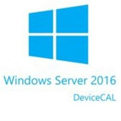 MS Windows Server CAL 2016 SNGL OLP NL DvcCAL (R18-05121)
