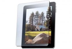 Защитная пленка Utty для Samsung Galaxy Tab A SM-T280/SM-T285 (212210) глянцевая