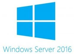 MS Windows Server Standard Core 2016 Single Multilanguage OPEN 2 License No Level Core License (9EM-00124)