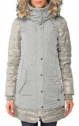 Пальто женское Tom Tailor Olive, размер L