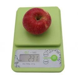 Весы кухонные Lux QZ 160