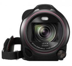 Цифровая видеокамера Panasonic 4K Flash HC-VXF990EEK Black <укр>
