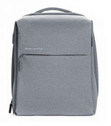 Рюкзак Xiaomi Mi minimalist urban Backpack Light Gray (1161000004/ZJB4066GL)