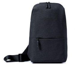 Рюкзак Xiaomi multi-functional urban leisure chest Pack Dark Grey (1161200013/ZJB4069GL)