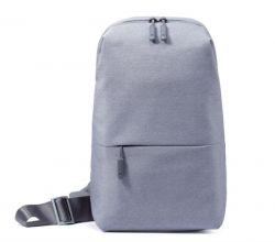 Рюкзак Xiaomi multi-functional urban leisure chest Pack Light Grey (1161200014/MiCSB_LG)