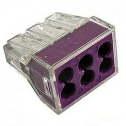 Коннектор Smartfortec CMK-106 6-контактный (5 шт/уп)