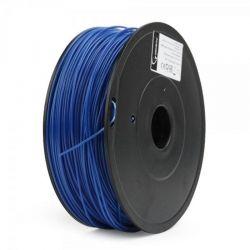Филамент пластик Gembird (FF-3DP-ABS1.75-02-B) для 3D-принтера, ABS, 1.75 мм, синий, 600гр