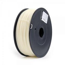 Филамент пластик Gembird (FF-3DP-ABS1.75-02-NAT) для 3D-принтера, ABS, 1.75 мм, натуральный, 600гр
