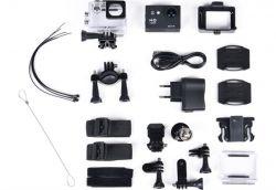 Экшн-камера Atrix ProAction W9 Full HD Black (ARX-AC-W9b)