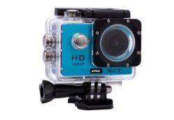 Экшн-камера Atrix ProAction W9 Full HD Blue (ARX-AC-W9bl)