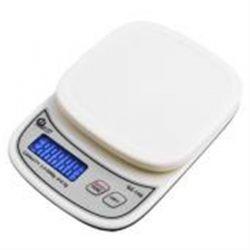 Весы кухонные Lux QZ-158