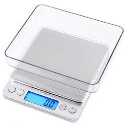 Весы ювелирные Lux 6295