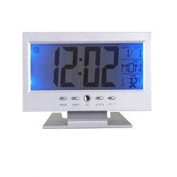 Часы Lux DS-8082