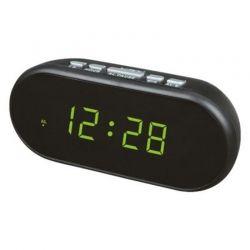 Часы Vst 712-2 Green LED
