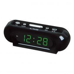 Часы Vst 716-4 Emerald LED
