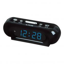 Часы Vst 716-5 Blue LED