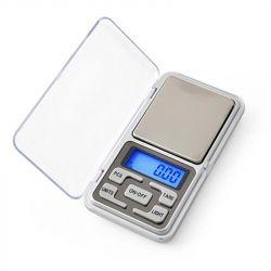 Весы ювелирные Lux 668/MH-200