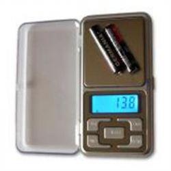 Весы ювелирные Lux 668/MH-500